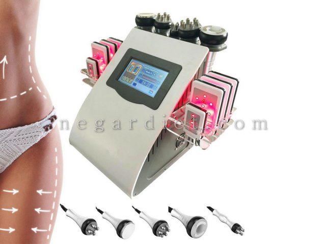 دستگاه لاغری رادیوفرانکسی RF