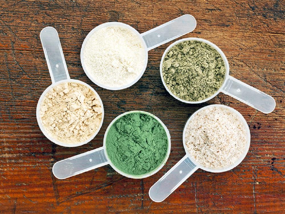 چگونه پودر پروتئین مناسب را انتخاب کنیم؟