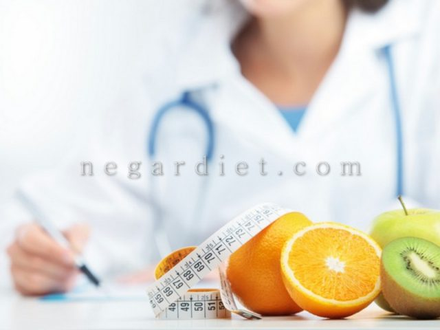 کلینیک رژیم درمانی