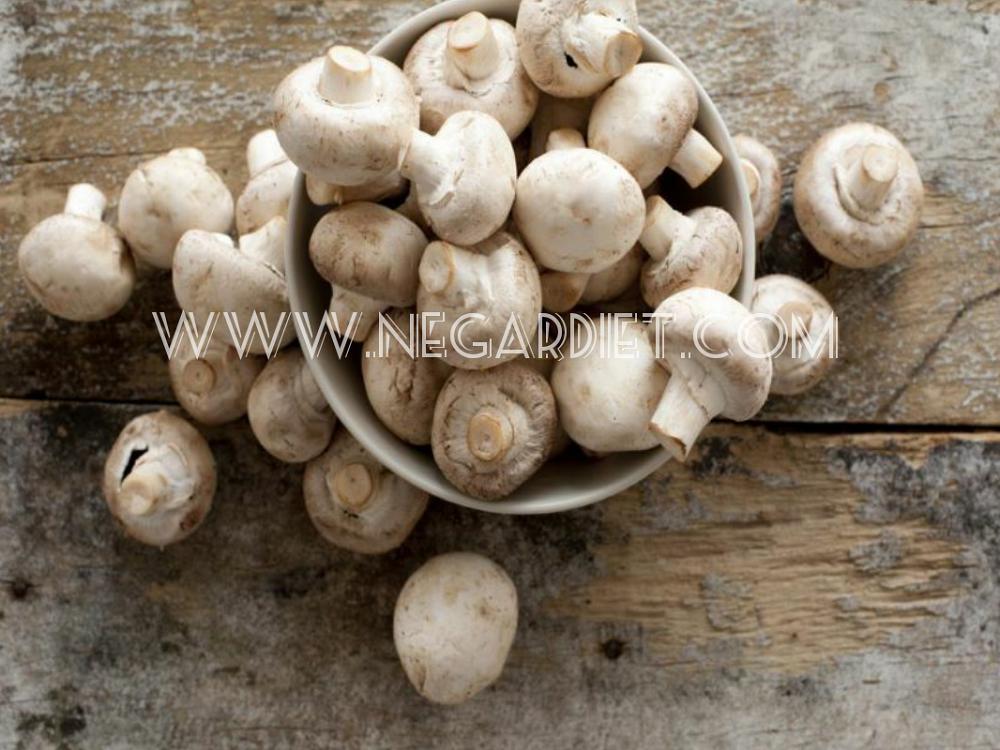 فواید و ارزش غذایی قارچ