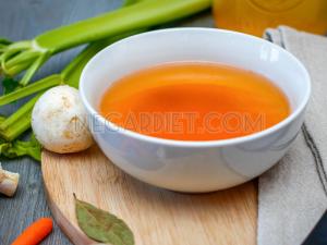 عصاره سبزیجات