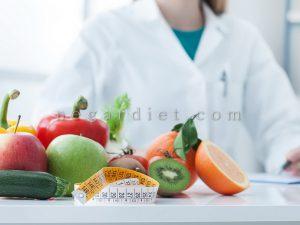 کلینیک تخصصی رژیم درمانی