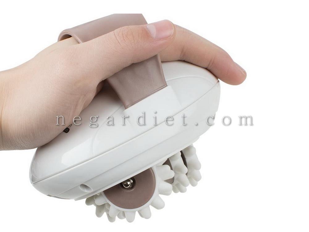 دستگاه ماساژ برای لاغری