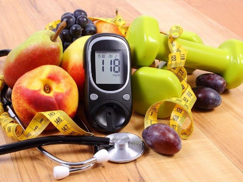 تغذیه در دیابت نوع 2