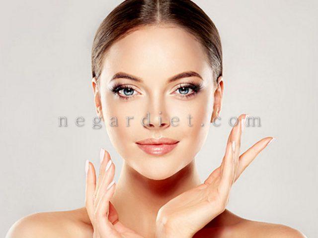 مصرف مکمل کلاژن برای زیبایی پوست
