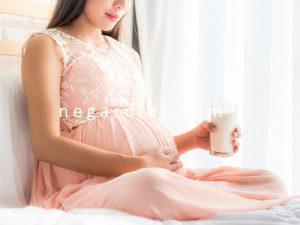 دریافت کلسیم در بارداری