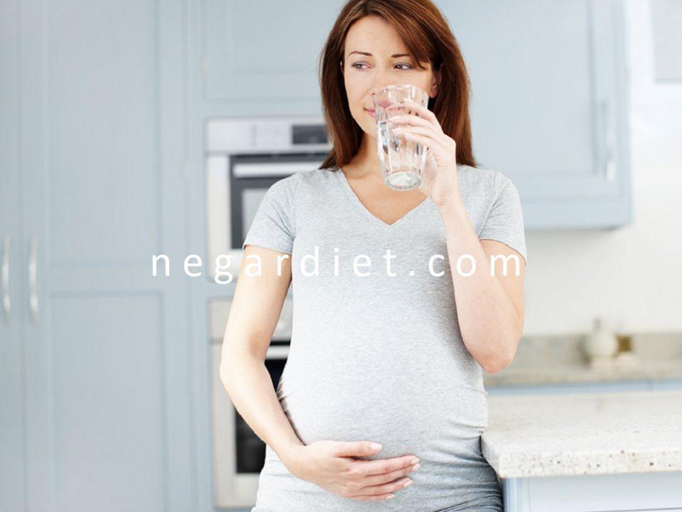 اسیدفولیک در دوران بارداری
