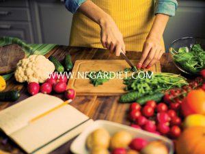 تغذیه در سندرم تخمدان پلی کیستیک