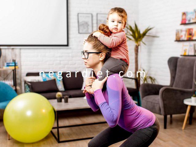 ۵ راه ارزان برای افزایش فعالیت بدنی