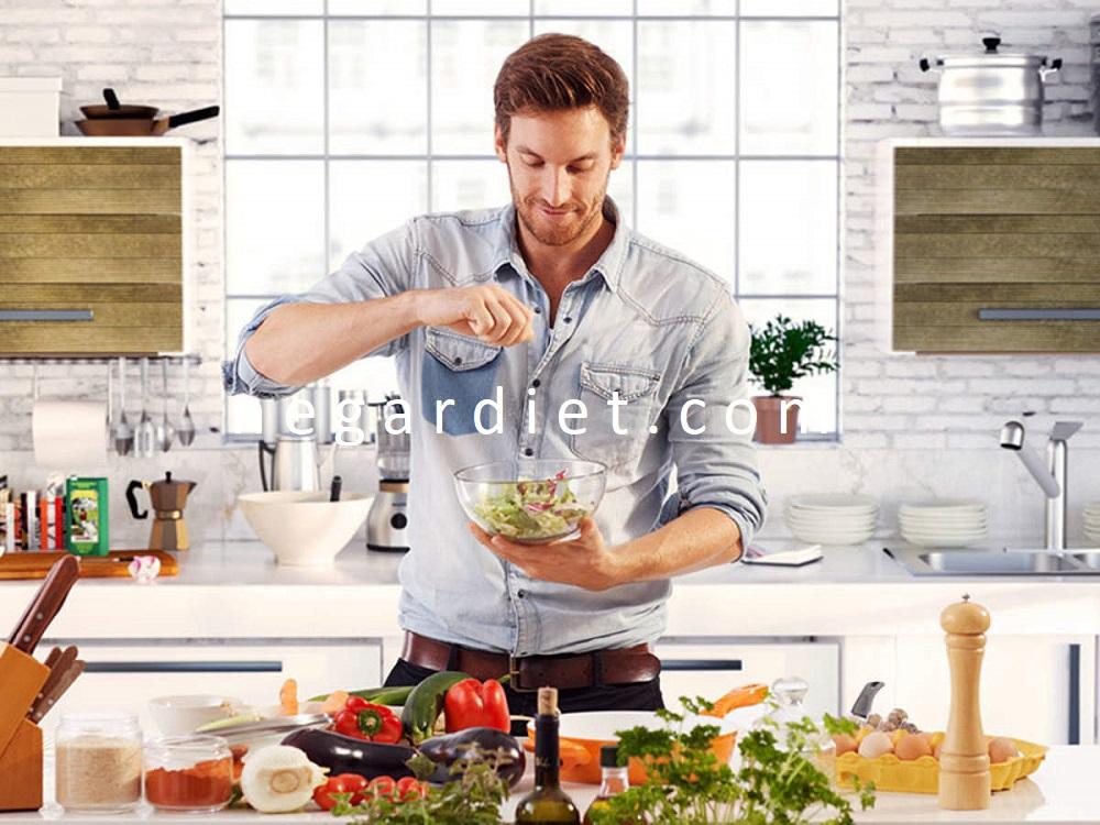 راهکارها حفظ ارزش غذایی حین آشپزی