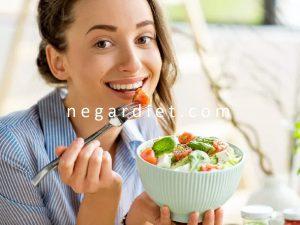 غذاهایی که خستگی را از بین می برند